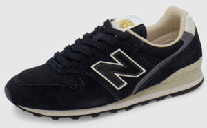 New Balance WL996 Women - black