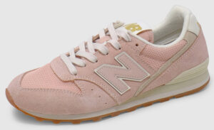New Balance WL996 Women - smoked salt