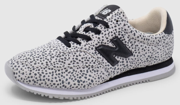 New Balance WLC10 Leather Women - animal print
