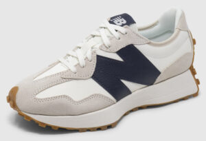 New Balance WS327 Women - moonbeam-navy
