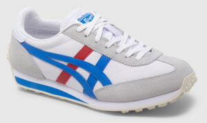 Onitsuka Tiger EDR 78 Leather - white- blue-red
