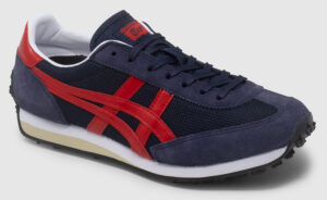 Onitsuka Tiger EDR 78 - midnight-red
