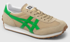 Onitsuka Tiger EDR 78 - wood-green