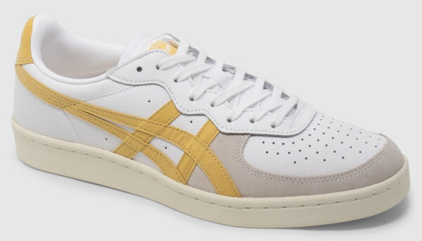 Onitsuka Tiger GSM Leather - white-paperbag