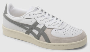 Onitsuka Tiger GSM Leather - white-rock