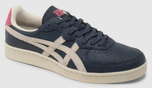Onitsuka Tiger GSM Recycled Leather - navy-birch