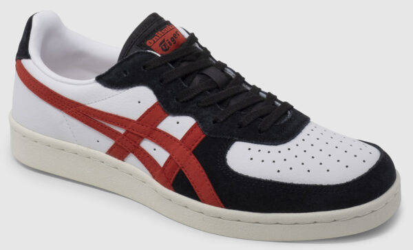 Onitsuka Tiger GSM - white-midnight-red