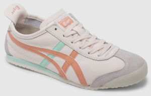 Onitsuka Tiger Mexico 66 Leather Women - blush-guava