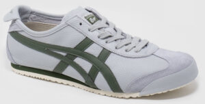Onitsuka Tiger Mexico 66 Leather - grey-pine tree