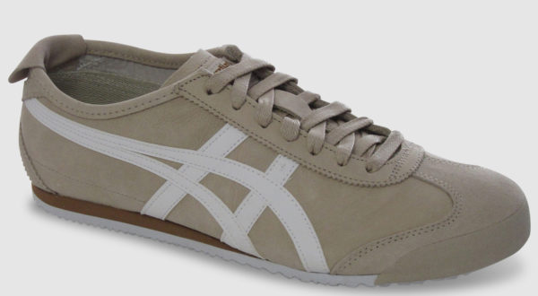 Onitsuka Tiger Mexico 66 Leather - simply taupe-white
