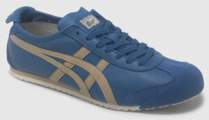 Onitsuka Tiger Mexico 66 Leather - winter sea-wood