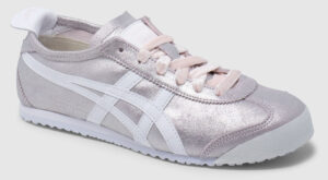 Onitsuka Tiger Mexico 66 Shining Leather Women - sakuragai