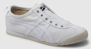 Onitsuka Tiger Mexico 66 Slip-On Canvas - white