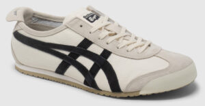 Onitsuka Tiger Mexico 66 Vintage Leather - birch-black