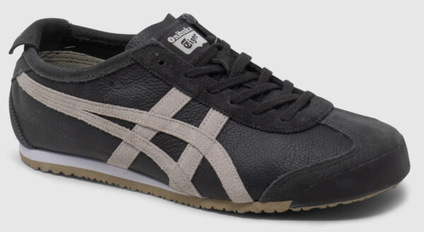 Onitsuka Tiger Mexico 66 Vintage Leather - graphite-cream