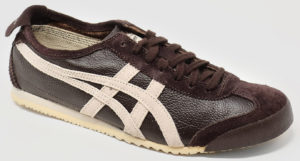 Onitsuka Tiger Mexico 66 Vintage-coffee-grey