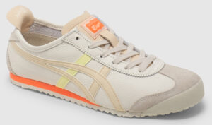 Onitsuka Tiger Mexico 66 Women - cream-cozy pink