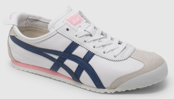 Onitsuka Tiger Mexico 66 Women - white-blue-pink