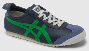 Onitsuka Tiger Mexico 66 - iron navy-green
