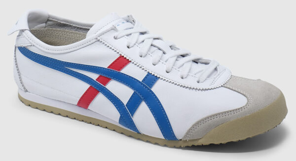 Onitsuka Tiger Mexico 66 - white-blue-red