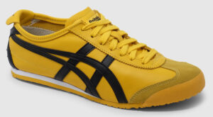 Onitsuka Tiger Mexico 66 - yellow-black
