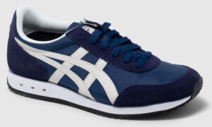 Onitsuka Tiger New York - blue-creme