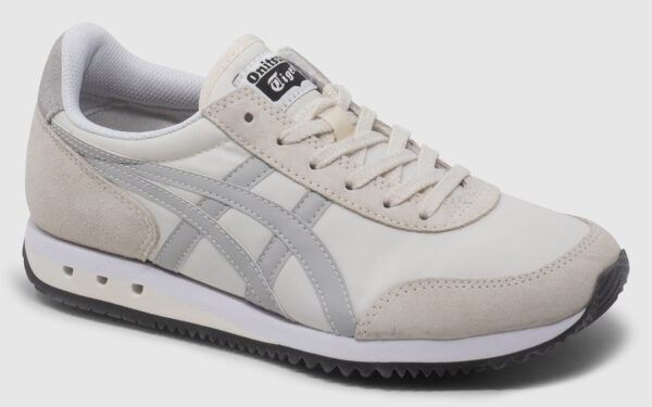Onitsuka Tiger New York - cream-oyster grey