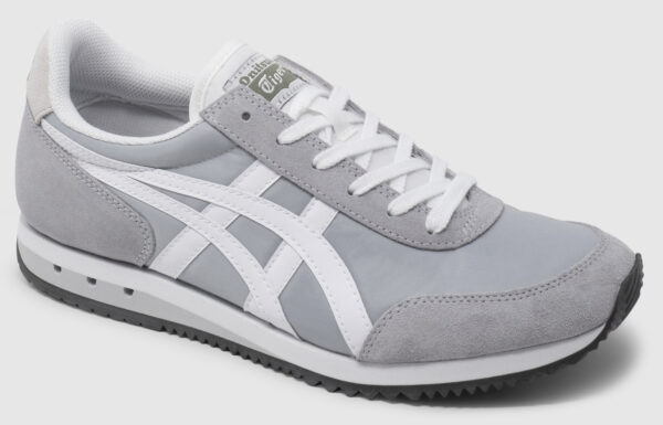 Onitsuka Tiger New York - grey-white