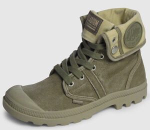 Palladium Baggy Women - dusky green