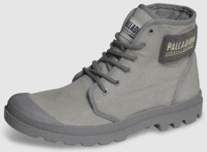 Palladium Pampa Hi 2.0 - titanium