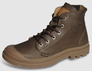 Palladium Pampa Hi Leather - carafe