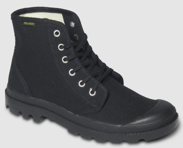 Palladium Pampa Hi Original - black