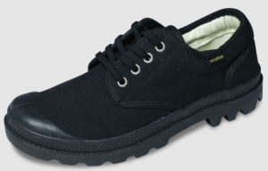 Palladium Pampa Ox Original - black