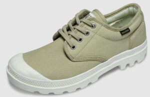 Palladium Pampa Ox Original - sahara