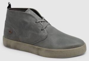 Softinos Rafa Washed Leather - grey
