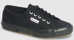 Superga Classic - full black