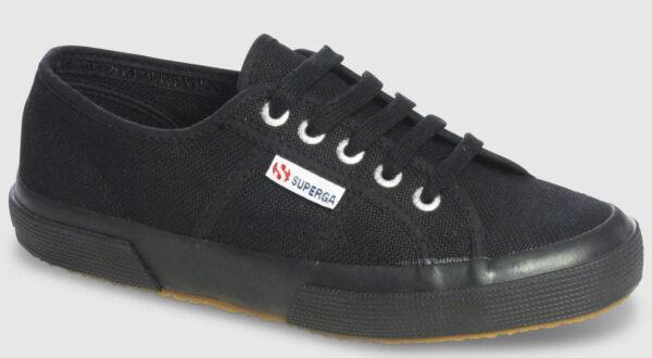 Superga Classic - full black
