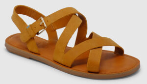 Toms Sicily Leather Women - tan