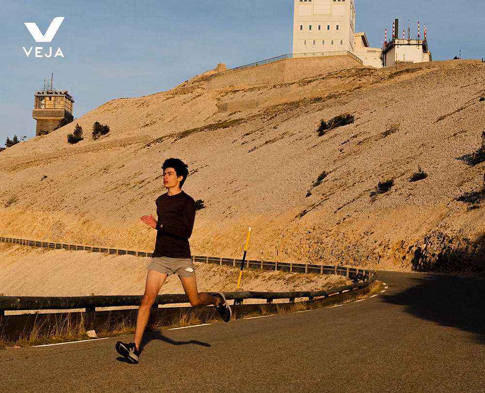 Veja Running