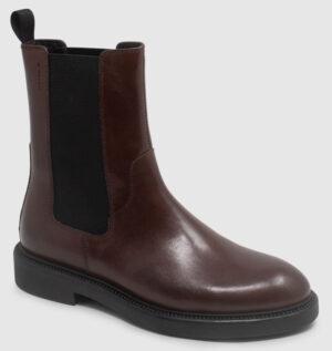 Vagabond Alex Chelsea Hi Leather - brown