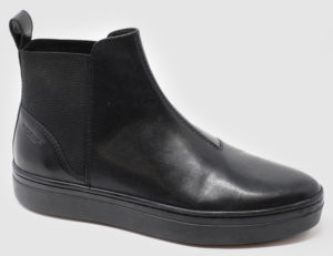 Vagabond Camille Chelsea Leather - black
