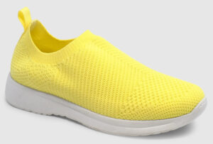 Vagabond Cintia Slip On - citrus