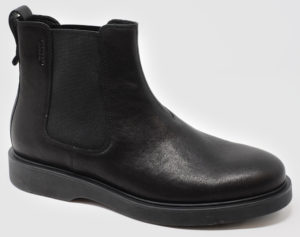 Vagabond Devon Leather - black