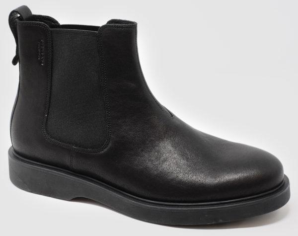 Vagabond Devon Leather - black