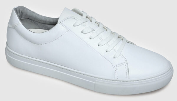 Vagabond Paul Leather - white