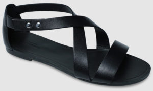 Vagabond Pia Leather - black