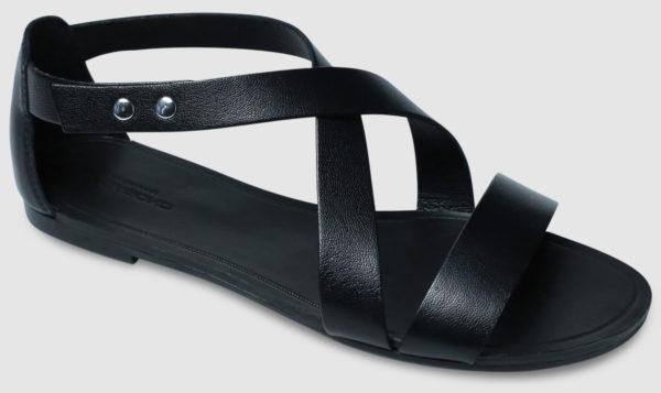 Vagabond Pia Leather - black