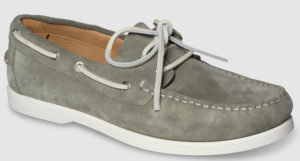 Vagabond Scott Suede - light olive