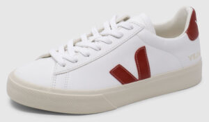 Veja Campo Leather - white-rouille